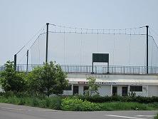 B&G尾上体育館・尾上野球場・尾上武道館・尾上テニスコート